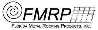 Florida Metal Roofing Products, Inc.