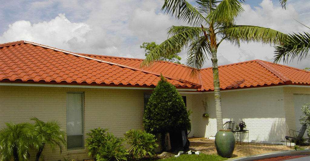Gallery Florida Metal Roofing Products Inc