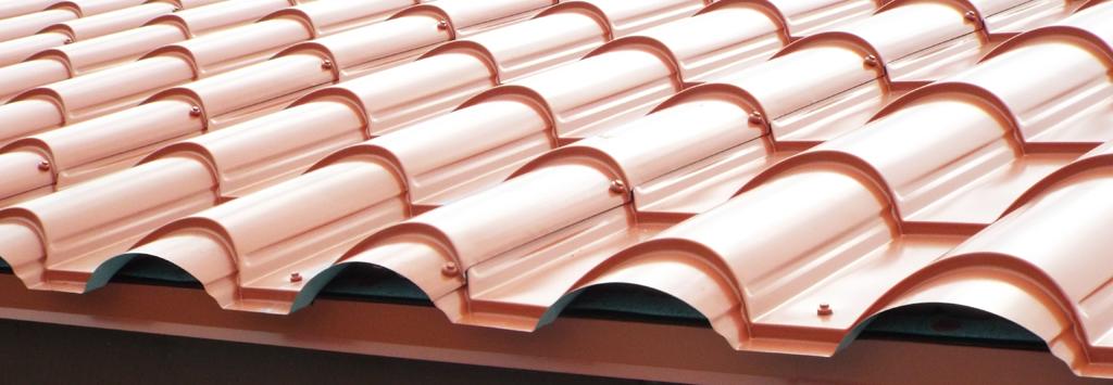 Barrel-Style Tile
