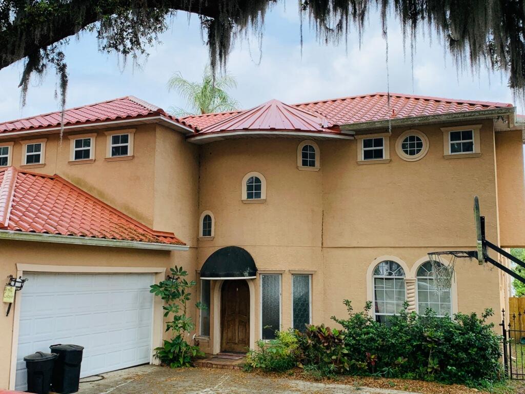 Residence in Orlando