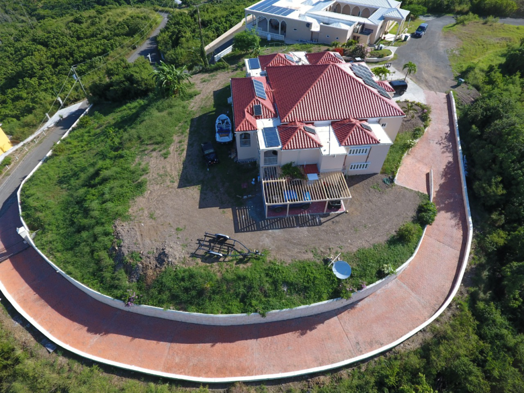 A home in St. Croix
